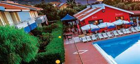 Hotel Riviera del Sole - Gliaca di Piraino