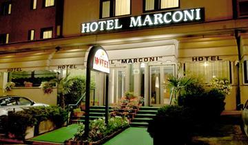 Hotel Marconi - Ponte San Nicolò