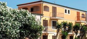 Residence Le Pavoncelle - Santa Teresa di Gallura