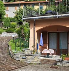 Hotel Breglia - Plesio