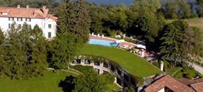Hotel Relais I Due Roccoli - Iseo