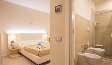 Hotel Ferretti Beach - Rimini Marina Centro