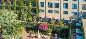 Hotel Caesar Palace - Giardini Naxos