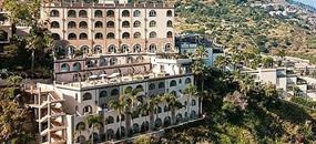 Hotel Olimpo Le Terrazze - Letojanni