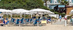 Ticho's Lido Hotel - Castellaneta Marina