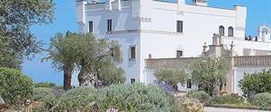 Borgobianco Resort & Spa - Polignano a Mare