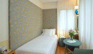 Hotel Villa Mabapa - Lido di Venezia