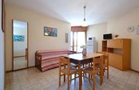 Residence Moschettieri (dodavatel 2) - Bibione Terme
