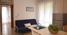 Residence Atollo (dodavatel 3) - Bibione Lido dei Pini