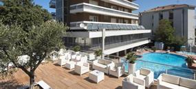 Hotel Gambrinus Tower Resort - Bellaria