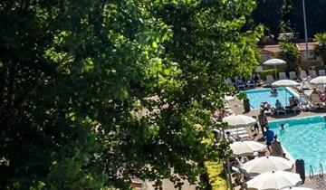 Camping Jolly in Town - Venezia - Marghera