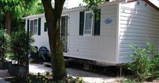 Camping Serenissima - Oriago