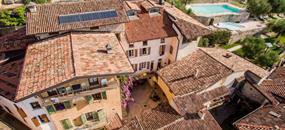 Residence Borgo Alba Chiara - Toscolano-Maderno