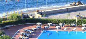 Hotel Club Calanovellamare - Calanovella