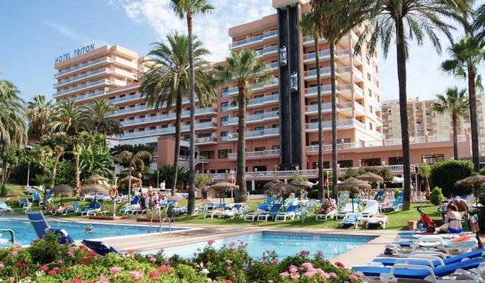 HOTEL BEST TRITON ****