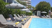 HOTEL DES ORANGERS