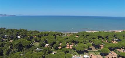 Villaggio Argentario Camping Village
