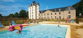 Hotel LE CHATEAU DE KERAVEON