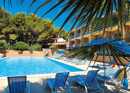 Rezidence La Marina