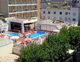 Hotel Maria Del Mar