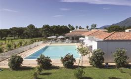 Hotel Aqua Linda