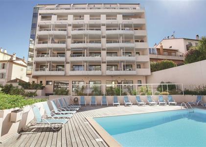 Hotel Les Felibrigues
