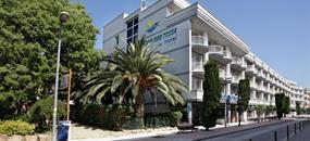 HOTEL DON JUAN TOSSA