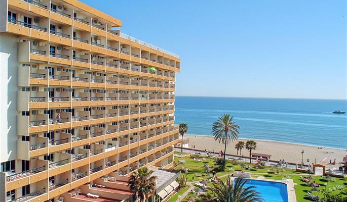 HOTEL LA BARRACUDA ***+