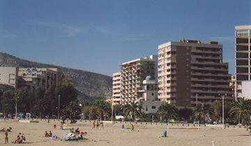 Rezidence Palmavera