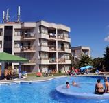 Residence Bolero Park ***