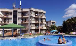 Residence Bolero Park