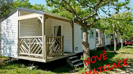 CAMPING ILES D´OR
