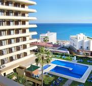 GRAN HOTEL BLUE SEA CERVANTES