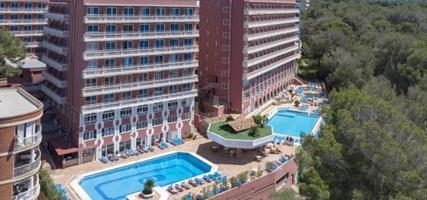 Hotel Luna - Luna Park