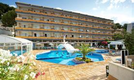 Aparthotel Sunna Park