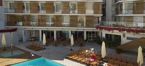 HOTEL PLAZA PARIS ALEGRIA