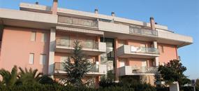 Rezidence Baracca