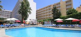 Hotel Villa Garbí