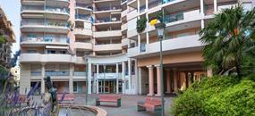 Hotel Les Rivages du Parc