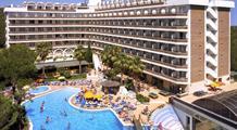 HOTEL GOLDEN PORT SALOU