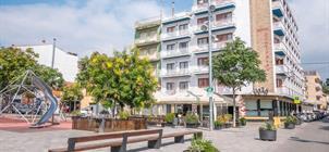 Hotel Montpalau ***