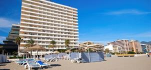 Apartamentos Stella Maris ***