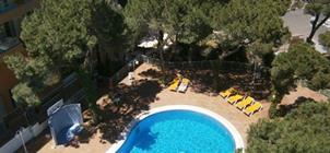 Aparthotel Almonsa Playa **
