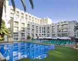 Hotel Aguamarina Suites