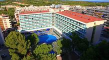 HOTEL VILLA DORADA SALOU