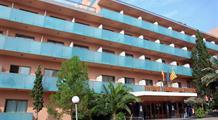 HOTEL HTOP MOLINOS PARK