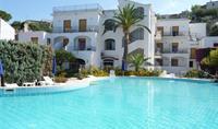 ITÁLIE, ISCHIA, HOTEL COSTA CITARA pro seniory 55