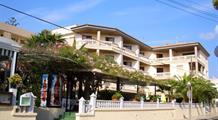 TRITON BEACH CHILLOUT HOTEL