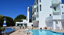 ITÁLIE, ISCHIA, HOTEL LA GINESTRA pro seniory 55