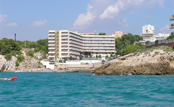 Hotel Cala Font